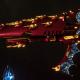 Aeldari Corsair Frigate - Aconit [Twilight Sword - Eldar Sub-Faction]