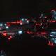 Aeldari Corsair Light Cruiser - Aurora [Void Dragon - Sub-Faction]