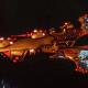 Aeldari Corsair Light Cruiser - Aurora [Sun Blitz - Sub-Faction]