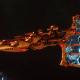 Aeldari Corsair Light Cruiser - Solaris [Sun Blitz - Sub-Faction]