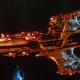 Aeldari Corsair Battleship - Voidstalker [Sun Blitz - Sub-Faction]