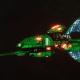 Craftworld Asuryani Destroyer - Shadowhunter [Biel-Tan - Eldar Sub-Faction]