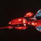 Craftworld Asuryani Destroyer - Shadowhunter [Saim-Hann - Eldar Sub-Faction]