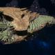 "Tyranid Destroyer - ""Caustic Drone"" - [Gorgon Sub-Faction]"