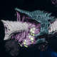 "Tyranid Destroyer - ""Bio Plasma Drone"" - [Tiamet Sub-Faction]"