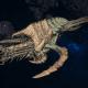 "Tyranid Destroyer - ""Corrosive Vanguard"" - [Gorgon Sub-Faction]"