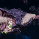 "Tyranid Destroyer - ""Bio Plasma Drone"" - [Leviathan Sub-Faction]"