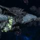 "Tyranid Destroyer - ""Bio Plasma Drone"" - [Ouroboris Sub-Faction]"