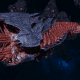 "Tyranid Destroyer - ""Caustic Drone"" - [Behemoth Sub-Faction]"