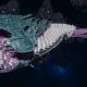 "Tyranid Destroyer - ""Caustic Drone"" - [Tiamet Sub-Faction]"