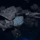 "Tyranid Frigate - ""Bio Projectile Kraken"" - [Ouroboris Sub-Faction]"