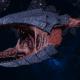 "Tyranid Frigate - ""Clutch Kraken"" - [Behemoth Sub-Faction]"