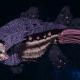 "Tyranid Cruiser - ""Bio Acid Razorfiend"" - [Leviathan Sub-Faction]"