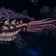 "Tyranid Cruiser - ""Bio Corrosive Razorfiend"" - [Leviathan Sub-Faction]"