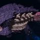 "Tyranid Cruiser - ""Razorfiend"" - [Leviathan Sub-Faction]"