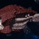 """Tyranid Cruiser - """"Bio Infestation Razorfiend"""" - [Kraken Sub-Faction]"""