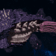"Tyranid Cruiser - ""Corrosive Projectile Razorfiend"" - [Leviathan Sub-Faction]"