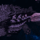 "Tyranid Cruiser - ""Bio Acid Projectile Razorfiend"" - [Hydra Sub-Faction]"