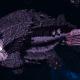 "Tyranid Cruiser - ""Bio Infestation Razorfiend"" - [Hydra Sub-Faction]"
