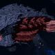 "Tyranid Cruiser - ""Razorfiend"" - [Behemoth Sub-Faction]"