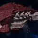 "Tyranid Cruiser - ""Razorfiend"" - [Kraken Sub-Faction]"