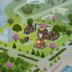 Sims 4 Steampunk World Map