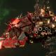 "Ork Light Cruiser - ""Basha Urd Unki"" - [Evil Sunz Sub-Faction]"