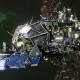 "Ork Light Cruiser - ""Basha Ordzgargdaka"" - [Death Skullz Sub-Faction]"