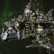 "Ork Cruiser - ""Killa"" - [Death Skullz Sub-Faction]"