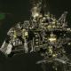"Ork Cruiser - ""Killa Stompa"" - [Goffs Sub-Faction]"