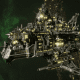 "Ork Cruiser - ""Killa"" - [Goffs Sub-Faction]"