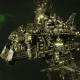 "Ork Cruiser - ""Killa Stompa"" - [Blood Axes Sub-Faction]"