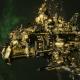 "Ork Cruiser - ""Killa"" - [Bad Moons Sub-Faction]"