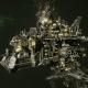 """Ork Cruiser - """"Terror"""" - [Goffs Sub-Faction]"""