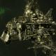 """Ork Cruiser - """"Terror Stompa"""" - [Blood Axes Sub-Faction]"""