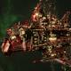 "Ork Cruiser - ""Killa"" - [Evil Sunz Sub-Faction]"