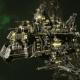 "Ork Battle Cruiser - ""Hammer Smaka"" - [Goffs Sub-Faction]"
