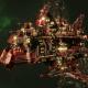 "Ork Battle Cruiser - ""Hammer Smaka"" - [Evil Sunz Sub-Faction]"