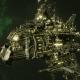 "Ork Battle Cruiser - ""Hammer Stompa"" - [Blood Axes Sub-Faction]"