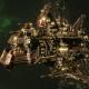 "Ork Battle Cruiser - ""Hammer Smaka"" - [Ork Pirates Sub-Faction]"