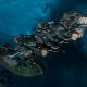 "Tau Merchant Fleet Light Cruiser - ""Il'Fannor Ke'lShan"" - [Dal'yth Sub-Faction]"