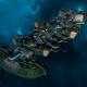 """Tau Merchant Fleet Light Cruiser - """"Il'Fannor Dal'Yth"""" - [Dal'yth Sub-Faction]"""