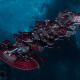 "Tau Merchant Fleet Light Cruiser - ""Il'Fannor Ke'lShan"" - [Farsight Enclave Sub-Faction]"