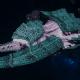 "Tyranid Battleship - ""Bio Tentacles Hiveship"" - [Tiamet Sub-Faction]"