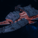 "Tyranid Battleship - ""Hiveship"" - [Behemoth Sub-Faction]"
