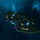 """Tau Protector Fleet Frigate - """"Castellan"""" - [Dal'yth Sub-Faction]"""