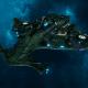"Tau Protector Fleet Light Cruiser - Il'Porrui ""Emissary"" Dal'Yth - [Dal'yth Sub-Faction]"