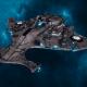 """Tau Protector Fleet Light Cruiser - Il'Porrui """"Emissary"""" Dal'Yth - [D'Yanoi Sub-Faction]"""