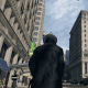 The building in-game does look alike, but the area around it has that god damn Montreal vibe to it like the rest of the city.