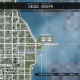 For whatever it's worth The Crew, another Ubisoft produced game, gets it right with their Chicago map.